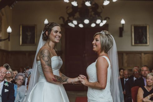 Same sex wedding photographer, Leeds wedding photographer, Yorkshire wedding photographer, Olivia Johnston Photography, The Barns East Yorkshire wedding photographer