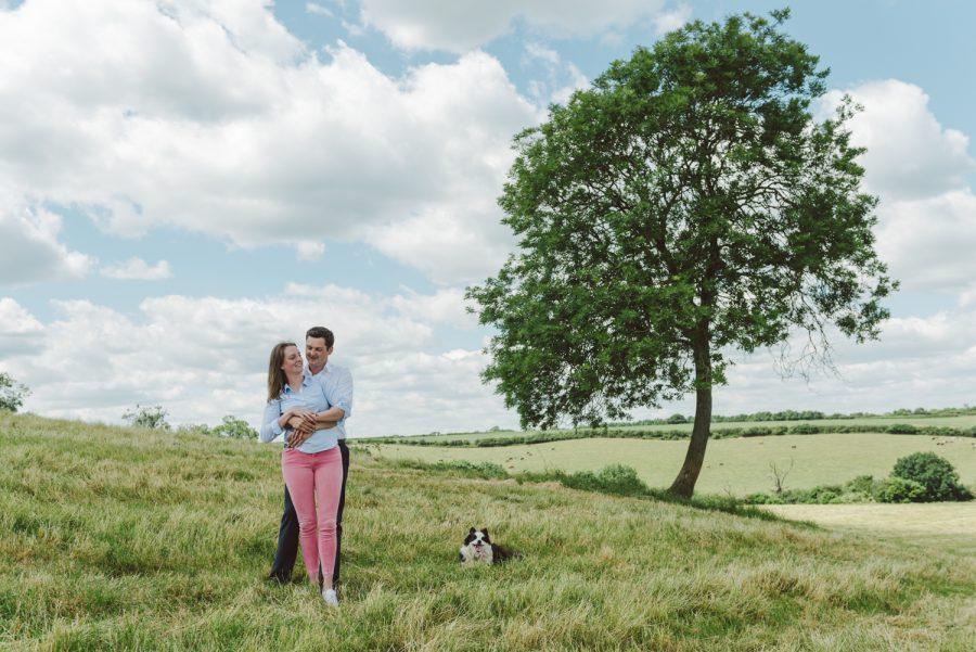 Farm wedding photographer, Olivia Johnston Photography, Pre-wedding photographer Leeds, Yorkshire wedding photographer