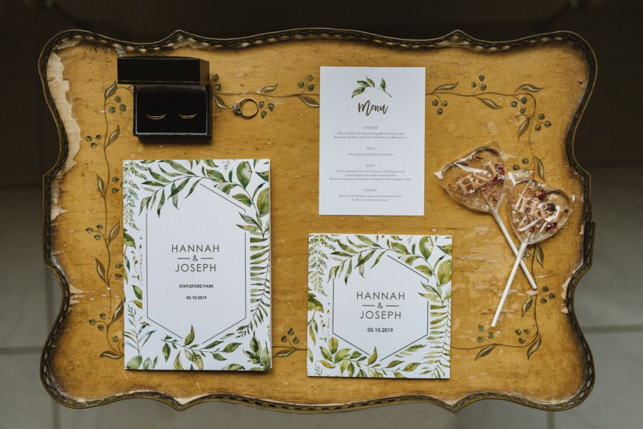 Stapleford Park wedding photographer, Olivia Johnston Photography
