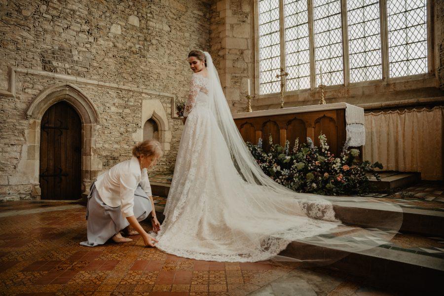 Micro wedding photographer in Leeds, Yorkshire wedding photography in line with coronavirus restrictions